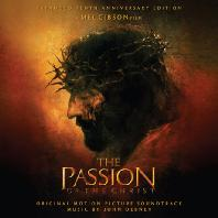 THE PASSION OF THE CHRIST [패션 오브 크라이스트] [10주년 기념 확장반]