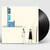 JUSTIN HURWITZ - LA LA LAND [라라랜드] [LP]
