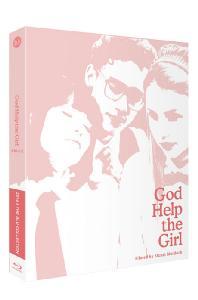 갓 헬프 더 걸 [크리에이티브 에디션 한정판] [GOD HELP THE GIRL]