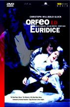 ORFEO ED EURIDICE/ JOCHEN KOWALSKI [글룩: 오르페오와 유리디체]