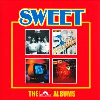 SWEET - THE POLYDOR ALBUMS