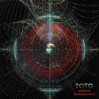 TOTO - 40 TRIPS AROUND THE SUN: GREATEST HITS
