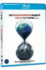 불편한 진실 2 [AN INCONVENIENT SEQUEL: TRUTH TO POWER]