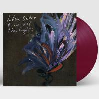 TURN OUT THE LIGHTS [PURPLE LP] [한정반]