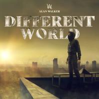 DIFFERENT WORLD