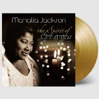 THE SPIRIT OF CHRISTMAS [LIMITED] [180G GOLD LP]