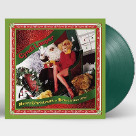 MERRY CHRISTMAS...HAVE A NICE LIFE! [GREEN LP] [한정반]
