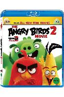 앵그리 버드 2: 독수리 왕국의 침공 [THE ANGRY BIRDS 2 MOVIE]