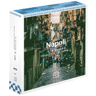 NAPOLI: AT THE CROSSROADS BETWEEN POPULAR AND ART MUSIC [나폴리 음악 박스 세트]