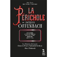 PERICHOLE/ MARC MINKOWSKI [BOOK+2CD] [오펜바흐: 오페라 <페리콜>]