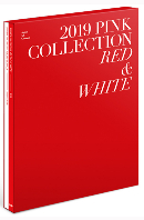 RED & WHITE: 5TH CONCERT [2019 PINK COLLECTION]
