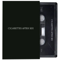 CIGARETTES AFTER SEX [카세트 테입]