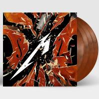 S & M 2 [MARBLED ORANGE LP] [한정반]