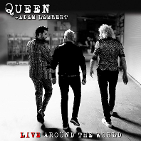 LIVE AROUND THE WORLD [CD+DVD]
