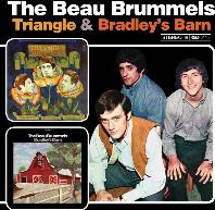 TRIANGLE & BRADLEY`S BARN