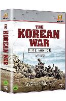 히스토리채널: 한국 전쟁 [THE KOREAN WAR: FIRE AND ICE]