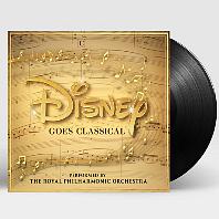 DISNEY GOES CLASSICAL [로열 필하모닉 오케스트라: 디즈니 명곡] [LP]