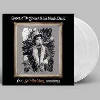 THE MIRROR MAN SESSIONS [180G CLEAR LP] [한정반]