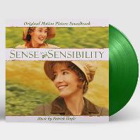 SENSE AND SENSIBILITY [센스 앤 센서빌리티] [180G LIGHT GREEN LP] [한정반]