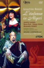L`ITALIANA IN ALGERI/ <!HS>BRUNO<!HE> CAMPANELLA [로시니: 알제리의 이탈리아 여인]