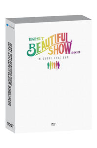 Beautiful Show 2013 In Seoul Live [2dvd+�����]