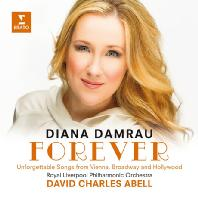 FOREVER/ DAVID CHARLES ABELL [디아나 담라우: 포에버]