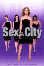 섹스 & 시티 시즌 1 박스세트 [SEX AND THE CITY: THE COMPLETE SEASON 1]