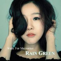 WALK FOR MEMORIES [EP]