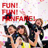 이키모노가카리(いきものがかり) - FUN! FUN! FANFARE!