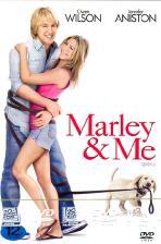 말리와 나 [MARLEY & ME] [13년 5월 폭스 가정의 달 프로모션] DVD