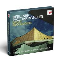 BERLINER PHILHARMONIKER: GREAT RECORDINGS [베를린 필하모닉 그레이트 레코딩스]