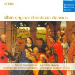Original Christmas Classics 10CDs 미개봉 새물건