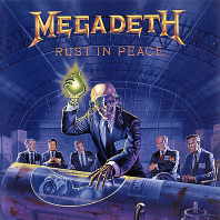 RUST IN PEACE [REMIXED & REMASTERED]