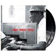 THE VERY BEST OF NAT KING COLE [180G LP]