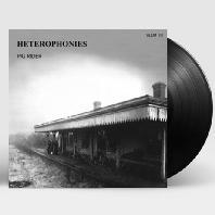 HETEROPHONIES [LP] [한정반]