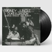 MONEY JUNGLE [DELUXE] [180G LP]