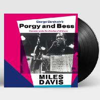 PORGY AND BESS [DELUXE] [180G LP]