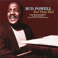 BUD PLAYS BIRD
