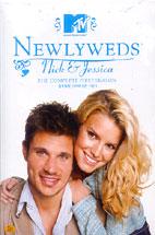 NEWLYWEDS: NICK & JESSICA THE COMPLETE 1ST SEASON [밀착취재! 스타의 신혼 시즌 1] 행사용 [2DVD]