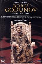 BORIS GODUNOV/ ALEXANDER LAZAREV