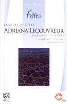 ADRIANA LECOUVREUR/ RICHARD BONYNGE [칠레아: 아드리아나 르쿠브뢰르 - 보닝]