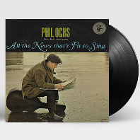 ALL THE NEWS THAT`S FIT TO SING [LP]