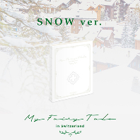 MY FAIRY TALE [SNOW VER] [포토북+DVD]