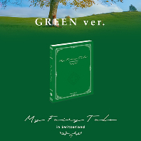 MY FAIRY TALE [GREEN VER] [포토북+DVD]