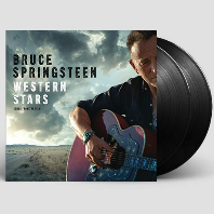 WESTERN STARS: SONGS FROM THE FILM [LP]