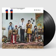 11 [2018 일본 레코드 스토어 데이 한정반] [LP]