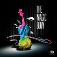 THE MAGIC BOW [SACD HYBRID] [마법의 활: 바이올린 명인 & 명연주 모음집]