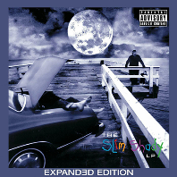 THE SLIM SHADY LP [20TH ANNIVERSARY] [EXPANDED]