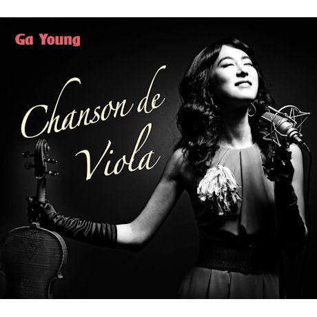 가영(GA YOUNG) - CHANSON DE VIOLA