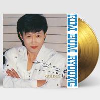 GOLDEN [180G GOLD LP] [한정반]